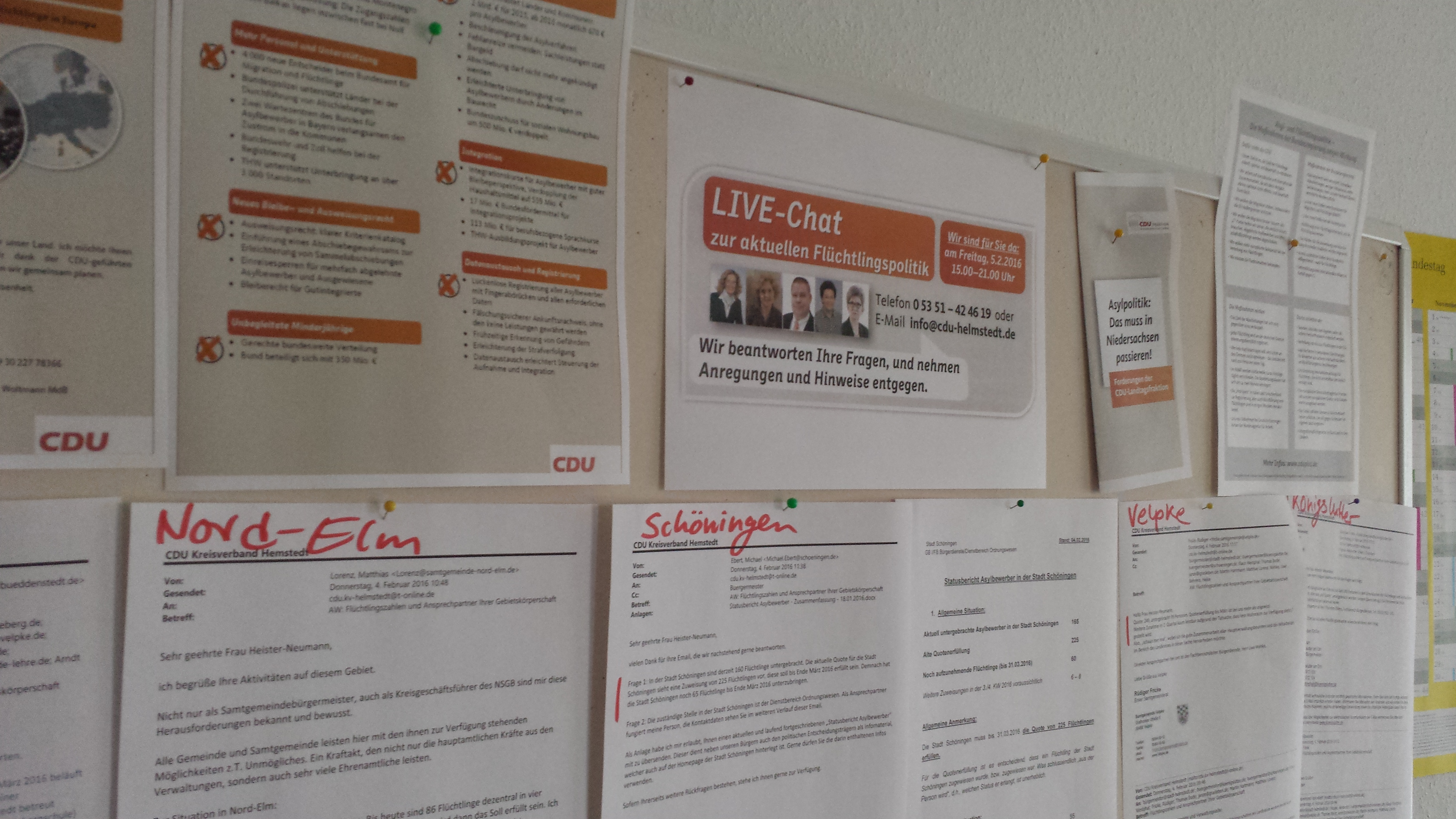 helmstedt chatrooms Chat with local people in braunschweig and niedersachsen right now.