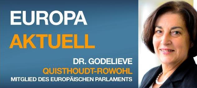 Banner: Europa Aktuell