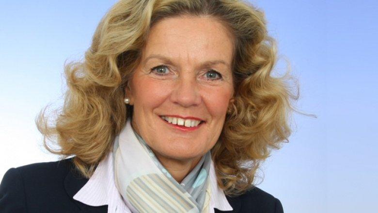CDU Kreisvorsitzende und Mitglied des CDU Bundesvorstandes Elisabeth Heister-Neumann